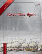 Never Meet Again - A Cthulhu Dark Ages Scenario
