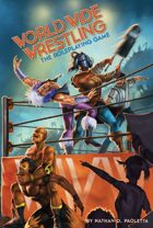 The World Wide Wrestling Roleplaying Game