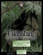 Tikbalang: Guardians of Kalikasan