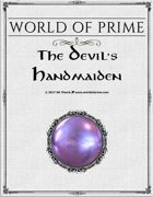 The Devil's Handmaiden