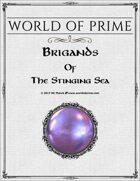 Brigands of the Stinging Sea