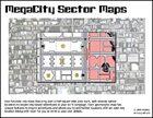 MegaCity Sector Maps