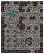 Ruins #1 - Geomorphic Battlemaps