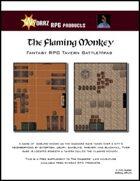 The Flaming Monkey Tavern