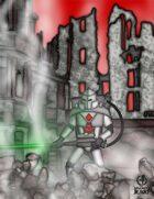 Bree Orlock Designs: Post Apocalypse Trooper