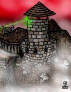 Bree Orlock Designs: Post Apocalypse Scene 1