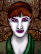 Bree Orlock Designs: Gothic Woman 5