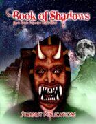 Book of Shadows: Dark Aeons Grimoire 2nd Edition