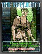 Dark Aeons: Persona Template #11 - The Replicant
