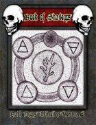 Book of Shadows: Dark Aeons Grimoires Volume #1