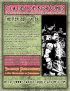 Classes of Kor'Onus: The Revised Fighter