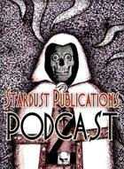 Stardust Publications Podcast - Episode#3: Horror 101