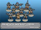 NCC Command Unit