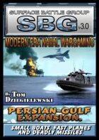 SBG 3: Persian Gulf Expansion