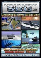 SBG 3: The Complete Surface Battle Group Part 2 [BUNDLE]