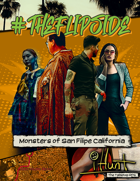 #iHunt: The RPG Zine 05 - The Flipside