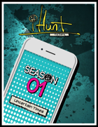 #iHunt: Uncertain Times (Season One Compilation)