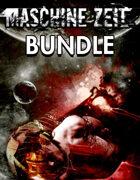 Maschine Zeit and Adventure Bundle [BUNDLE]