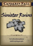 Sinister Ruins