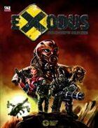 Exodus Post Apocalyptic RPG Survivor's Guide