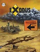 Exodus Post Apocalyptic RPG: Southwest Wasteland Guide