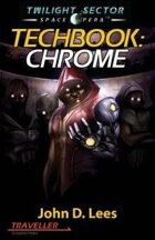 Techbook: Chrome