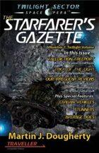 The Starfarer's Gazette #1