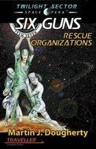 Six Guns Rescue Organizations