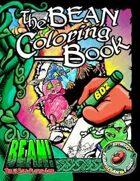 BEAN Coloring Book