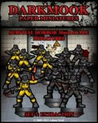 Survival Horror Set 7: Extraction