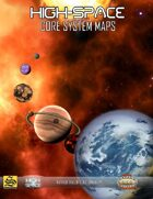 High-Space: Core System Maps