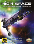 High-Space 2nd Edition