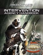 Intervention Agency Handbook