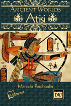 Ancient Worlds: Atisi