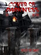 Cover of Darkness May 2009