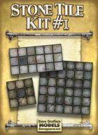 Stone Tile Kit #1