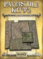 Pavers Tile Kit #2