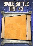 Space Battle Mat #3