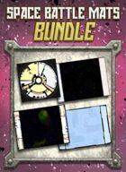 Space Battle Mats [BUNDLE]