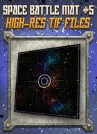 Space Battle Mat #5