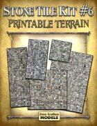 Stone Tile Kit #6