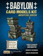 Babylon - Hospital Green