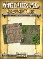Medieval Ground Tiles