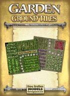 Garden Ground Tiles