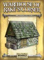 Warehouse of Rake's Corner