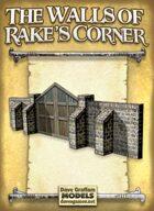Walls of Rake's Corner