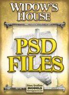 Widow's House PSD Files