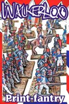 Les Grognards, Foot Grenadiers of the Imperial Guard, 1815