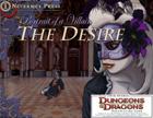 Portrait of a Villain - The Desire
