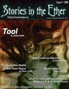 Stories in the Ether, Issue 1 (ePUB)